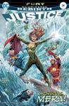 Justice League 2016- 24