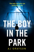 A. J. Grayson - The Boy in the Park artwork