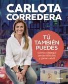 Carlota Corredera - Tú también puedes portada