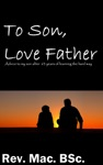 To Son Love Father