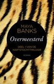 Maya Banks - Overmeesterd artwork