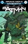 Batman 2016- 23