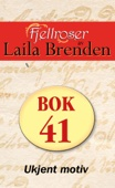 Laila Brenden - Fjellroser 41 - Ukjent motiv artwork
