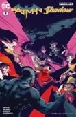 Batman/Shadow (2017-) #4 - Steve Orlando, Scott Snyder & Riley Rossmo Cover Art