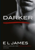 E L James - Darker (versione italiana) artwork