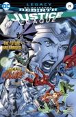 Justice League (2016-) #29