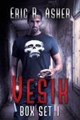 Eric Asher - The Vesik Series: Box Set 1  artwork