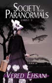 Vered Ehsani - Society for Paranormals (Boxed set) artwork