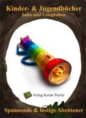 Kinderbücher & Jugendbücher für Jungen und Mädchen - Kinderbuch & Jugendbuch Leseproben