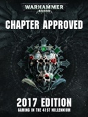 Chapter Approved: 2017 Enhanced Edition