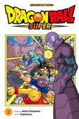 Dragon Ball Super, Vol. 2