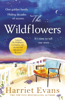 Harriet Evans - The Wildflowers artwork