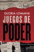 Gloria Lomana - Juegos de poder portada