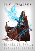 H. O. Charles - The Fireblade Array: 4-Book Bundle artwork