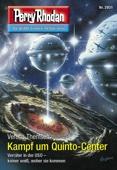 Perry Rhodan 2931: Kampf um Quinto-Center (Heftroman)