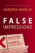 Sandra Nikolai - False Impressions artwork