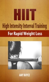 400134b4899b4 HIIT  HIGH INTENSITY INTERVAL TRAINING FOR RAPID WEIGHT LOSS