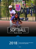 2018 Softball Rules Book