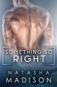 Natasha Madison - Something So Right  artwork