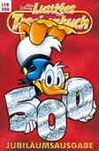 Walt Disney - Lustiges Taschenbuch Nr. 500 Grafik