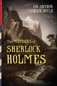 Arthur Conan Doyle - The Memoirs of Sherlock Holmes artwork