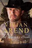 Vivian Arend - A Rancher's Bride bild