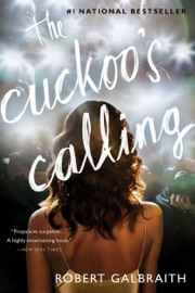 The Cuckoo's Calling - Robert Galbraith Book