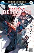 Detective Comics (2016-) #961 - James Tynion IV, Álvaro Martínez & Raul Fernandez Cover Art