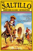 SALTILLO #9: Colts für San Felipe