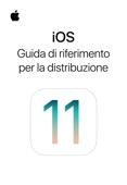 Apple Inc. - Guida di riferimento per la distribuzione di iOS artwork