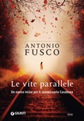 Antonio Fusco - Le vite parallele artwork