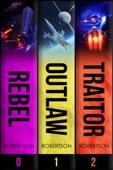 Rebel Stars: Books 0-2