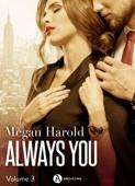 Megan Harold - Always you - 3 illustration