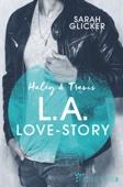 Sarah Glicker - Haley & Travis - L.A. Love Story Grafik