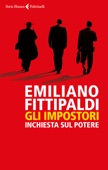 Emiliano Fittipaldi - Gli impostori artwork