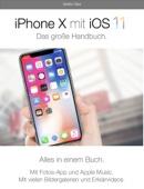 iPhone X mit iOS 11