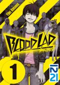 Blood Lad - chapitre 1
