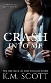 K.M. Scott - Crash into Me  artwork