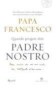 Papa Francesco - Padre nostro artwork