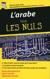 LARABE - GUIDE DE CONVERSATION POUR LES NULS, 2èME éDITION