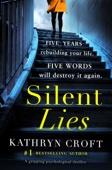 Kathryn Croft - Silent Lies artwork