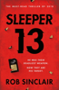 Rob Sinclair - Sleeper 13 artwork