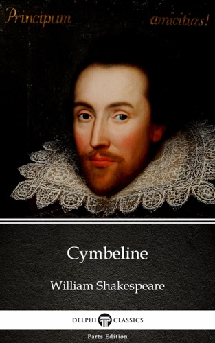 Cymbeline by William Shakespeare Illustrated