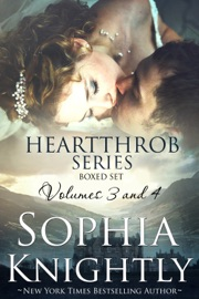 HEARTTHROB SERIES BOXED SET VOLUMES 3 AND 4