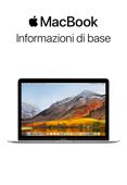 Informazioni di base su MacBook