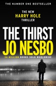 Jo Nesbø & Neil Smith - The Thirst artwork
