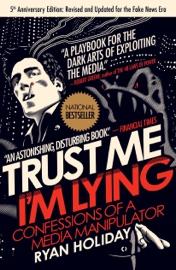 TRUST ME, IM LYING