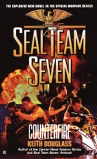 Seal Team Seven #16: Counterfire
