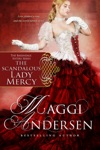 The Scandalous Lady Mercy The Baxendale Sisters Book Five