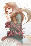 Spice And Wolf Vol 10 Light Novel